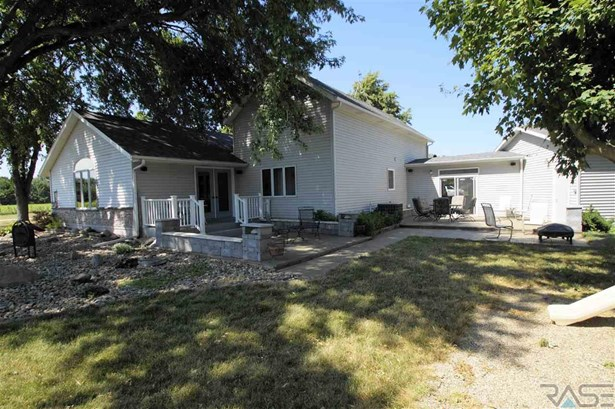 Two Story, Single Family - Canton, SD (photo 3)