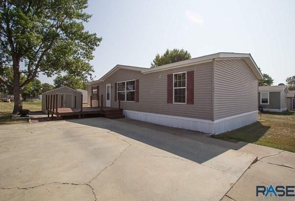 Mobile Home, Ranch - Sioux Falls, SD