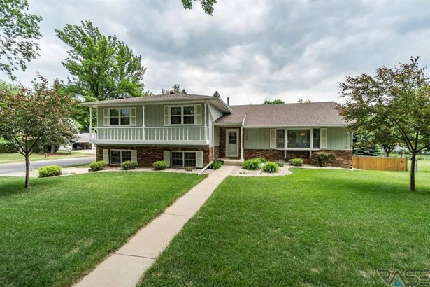 Multi Level, Single Family - Sioux Falls, SD (photo 1)