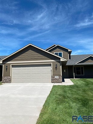 1.5 Story, Twin Home - Sioux Falls, SD