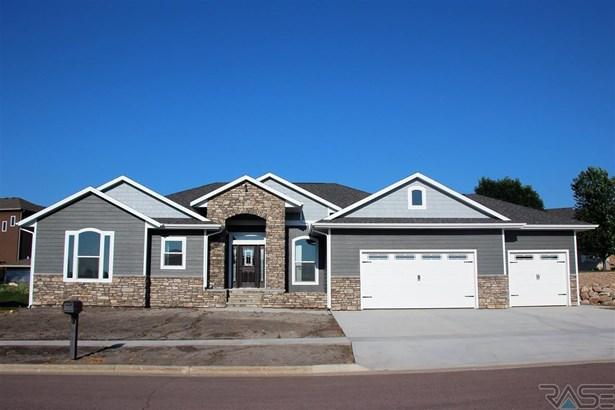 Ranch, Single Family - Dell Rapids, SD