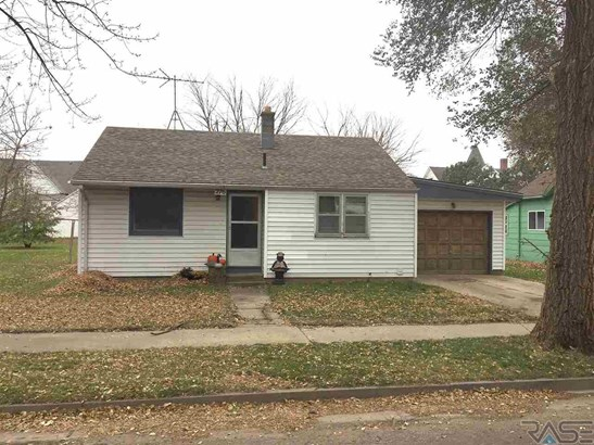Ranch, Single Family - Parker, SD (photo 1)