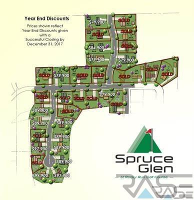 Resi 1 acre or less - Dell Rapids, SD (photo 2)