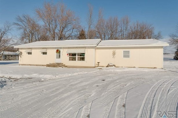 Ranch, Single Family - Renner, SD (photo 1)