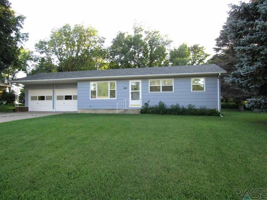 Ranch, Single Family - Humboldt, SD