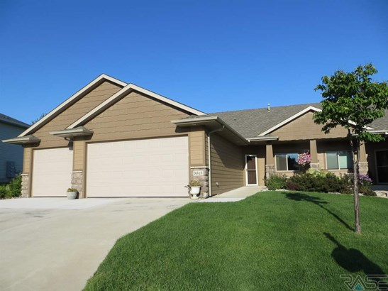 Ranch, Twin Home - Sioux Falls, SD (photo 1)