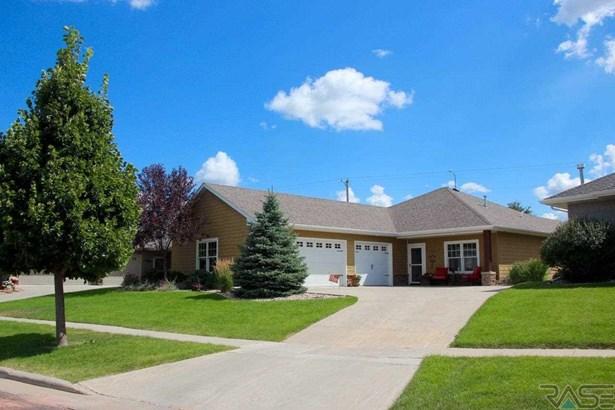 Ranch, Single Family - Dell Rapids, SD (photo 1)