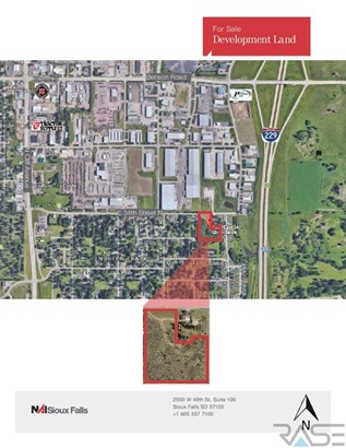 Multi Family Land - Sioux Falls, SD (photo 5)