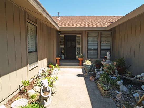201 Griswold Ave, Modesto, CA - USA (photo 4)