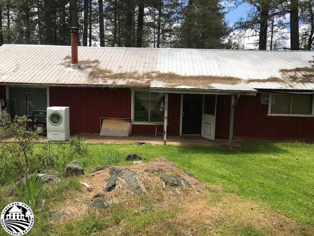 7640 Miller Ranch, Mountain Ranch, CA - USA (photo 1)