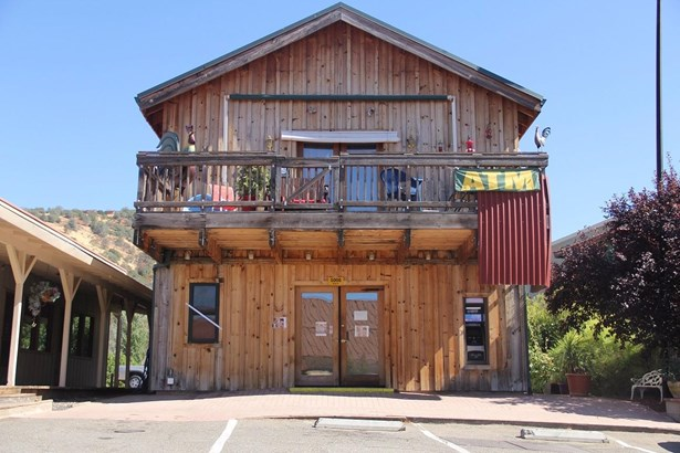 5006 Main St, Coulterville, CA - USA (photo 1)