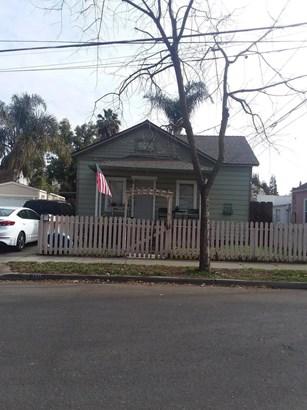 118 Semple St, Modesto, CA - USA (photo 1)