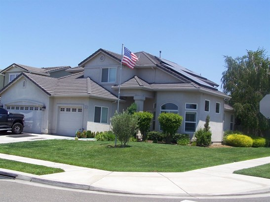 1990 Melissa Ct, Escalon, CA - USA (photo 1)