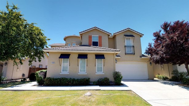 1306 Oasis Ln, Patterson, CA - USA (photo 1)