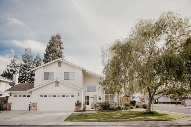 1501 Crestwood Dr, Escalon, CA - USA (photo 1)