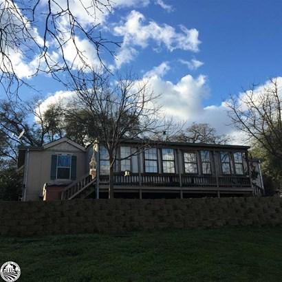 5146 Oak Ridge, Coulterville, CA - USA (photo 1)