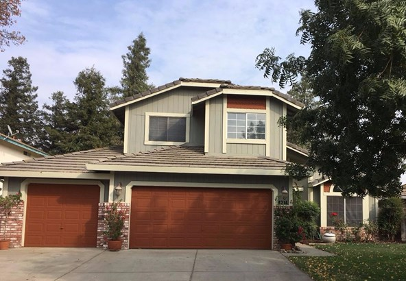 4214 Horizon Ct, Turlock, CA - USA (photo 1)