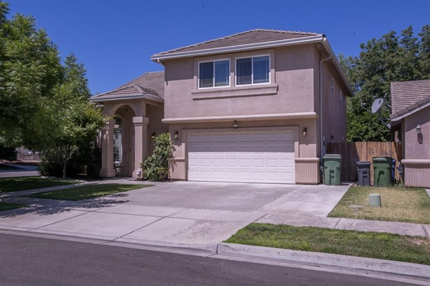 3609 N Kilroy Rd, Turlock, CA - USA (photo 1)