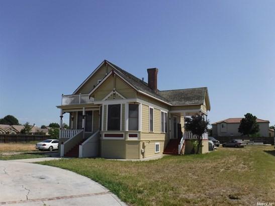 135 W Overland Rd, Los Banos, CA - USA (photo 1)
