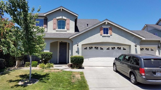 13207 Rivercrest Dr, Waterford, CA - USA (photo 1)