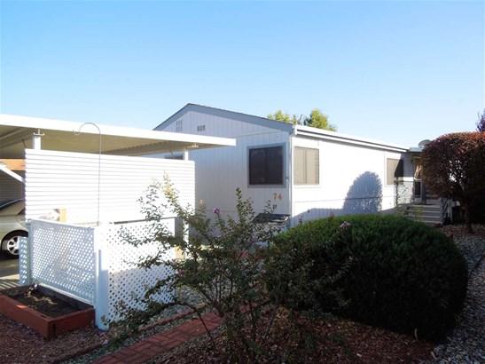 20 Rollingwood Drive #74, Jackson, CA - USA (photo 1)