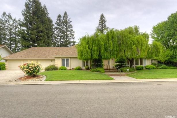 1413 River Oaks Dr, Modesto, CA - USA (photo 1)