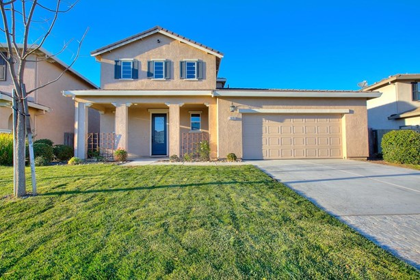 1035 Clearwater Creek Blvd, Manteca, CA - USA (photo 1)