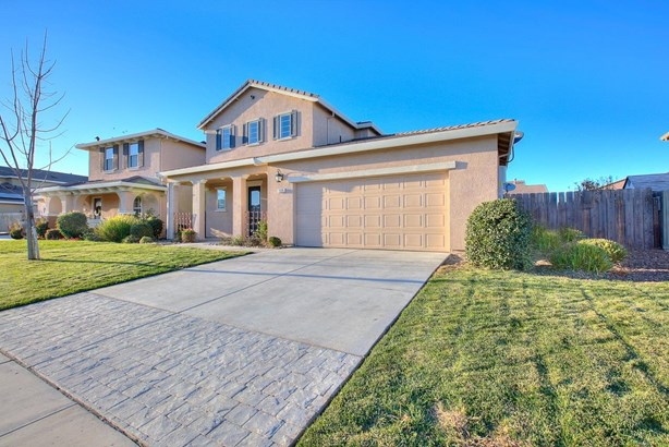 1035 Clearwater Creek Blvd, Manteca, CA - USA (photo 3)