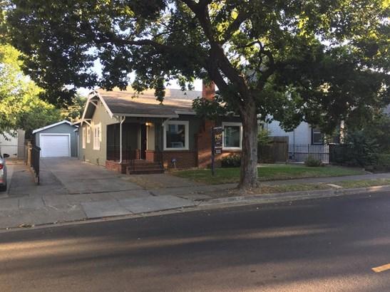 821 W Harding Way, Stockton, CA - USA (photo 1)