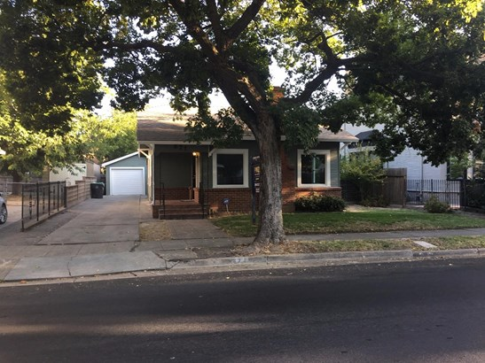 821 W Harding Way, Stockton, CA - USA (photo 2)