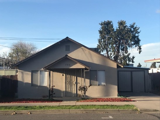 1416 1st St, Escalon, CA - USA (photo 1)