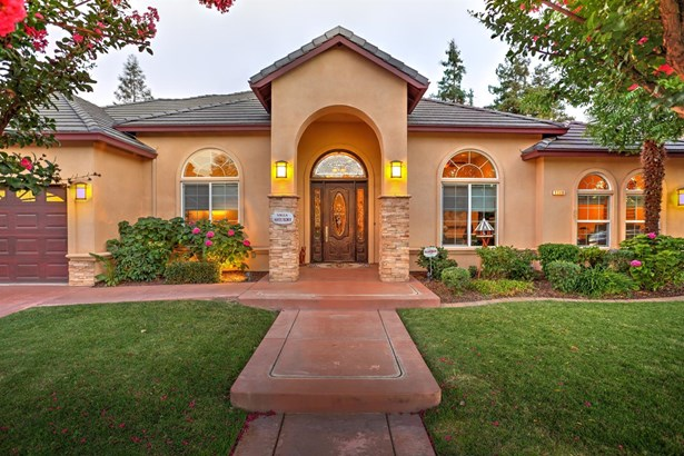 1380 Burman Dr, Turlock, CA - USA (photo 1)