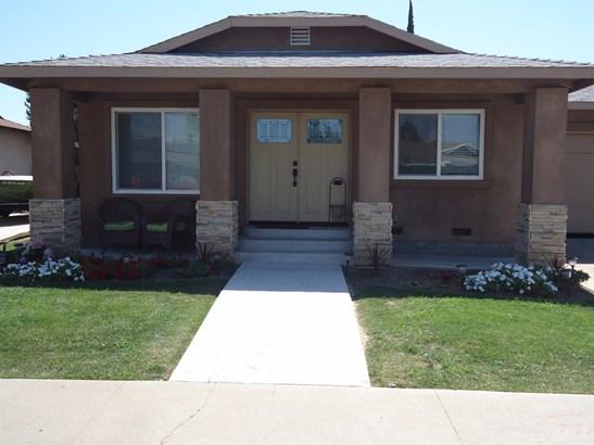2801 5th St, Hughson, CA - USA (photo 1)