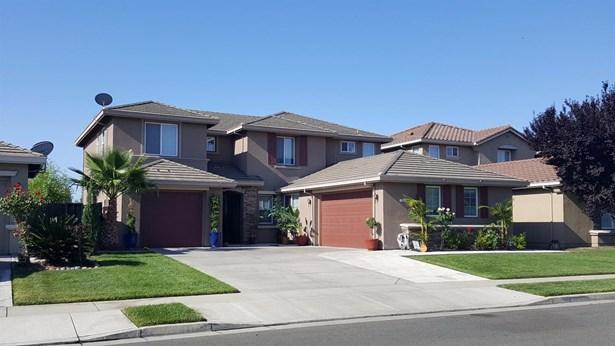 1528 Oaktree Ln, Stockton, CA - USA (photo 1)