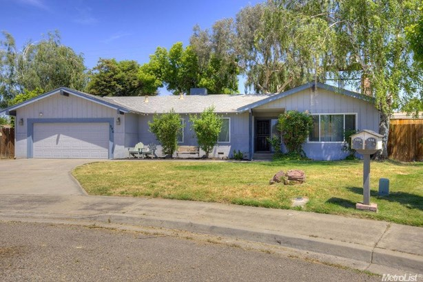 590 Kirkland Ct, Turlock, CA - USA (photo 2)
