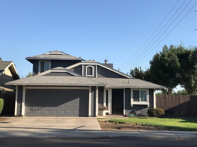 2844 Woodland Ave, Modesto, CA - USA (photo 2)