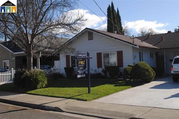 4354 Gina, Fremont, CA - USA (photo 1)