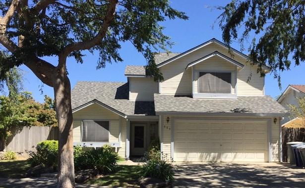 893 San Pablo Ave, Merced, CA - USA (photo 1)