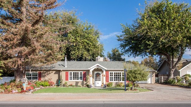 4013 Beckwith Rd, Modesto, CA - USA (photo 1)