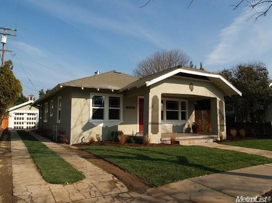 207 W Morris Ave, Modesto, CA - USA (photo 1)