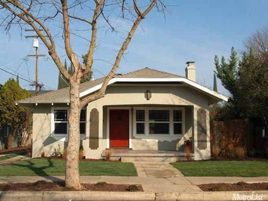 207 W Morris Ave, Modesto, CA - USA (photo 2)