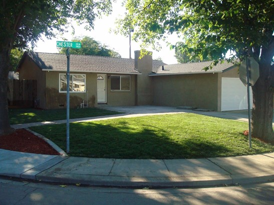 1401 Chester Dr, Tracy, CA - USA (photo 1)