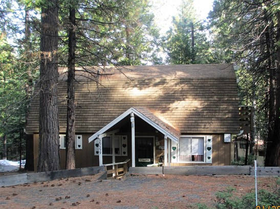 29599 Alpine Dr, Long Barn, CA - USA (photo 1)