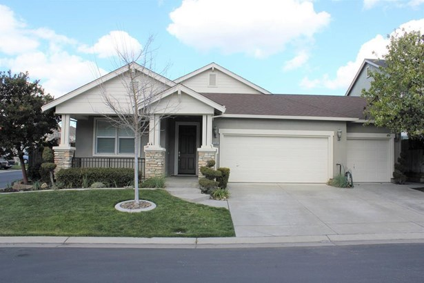 13205 Rivercrest Dr, Waterford, CA - USA (photo 1)