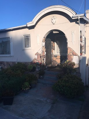 2872 Morcom Ave, Oakland, CA - USA (photo 2)