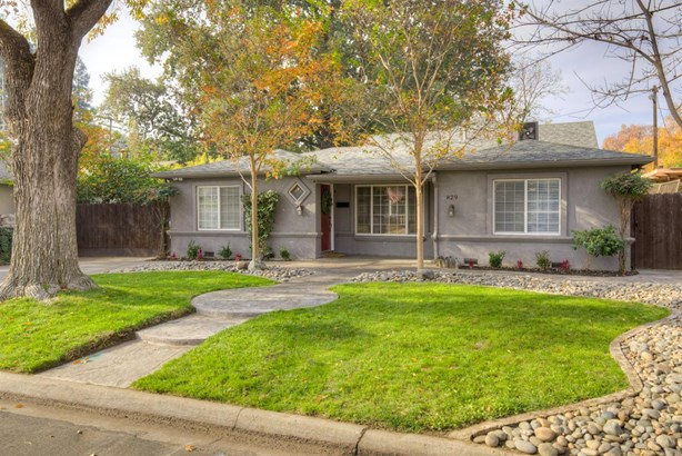 829 Muir Rd, Modesto, CA - USA (photo 1)