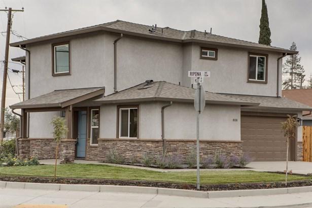 808 Ripona Ave, Ripon, CA - USA (photo 1)