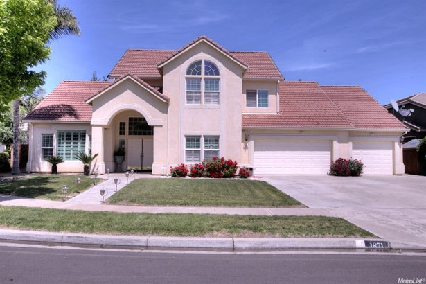 1871 Montreux Way, Turlock, CA - USA (photo 4)