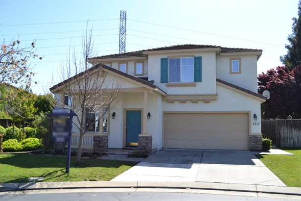 3317 Amberfield Cir, Stockton, CA - USA (photo 1)