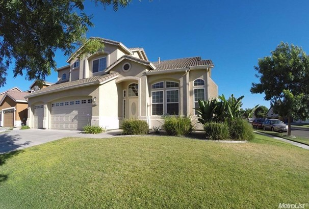 2850 Explorer Way, Turlock, CA - USA (photo 1)